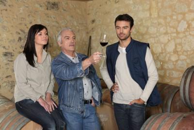 Photo of Tag på oplevelse i vinene fra SydItalien med Michael Fagan