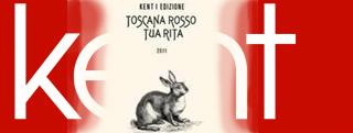 Photo of Rockgruppen Kent laver kunstnervin med Tua Rita