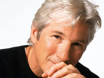 Photo of Richard Gere lancerer sin egen Brunello