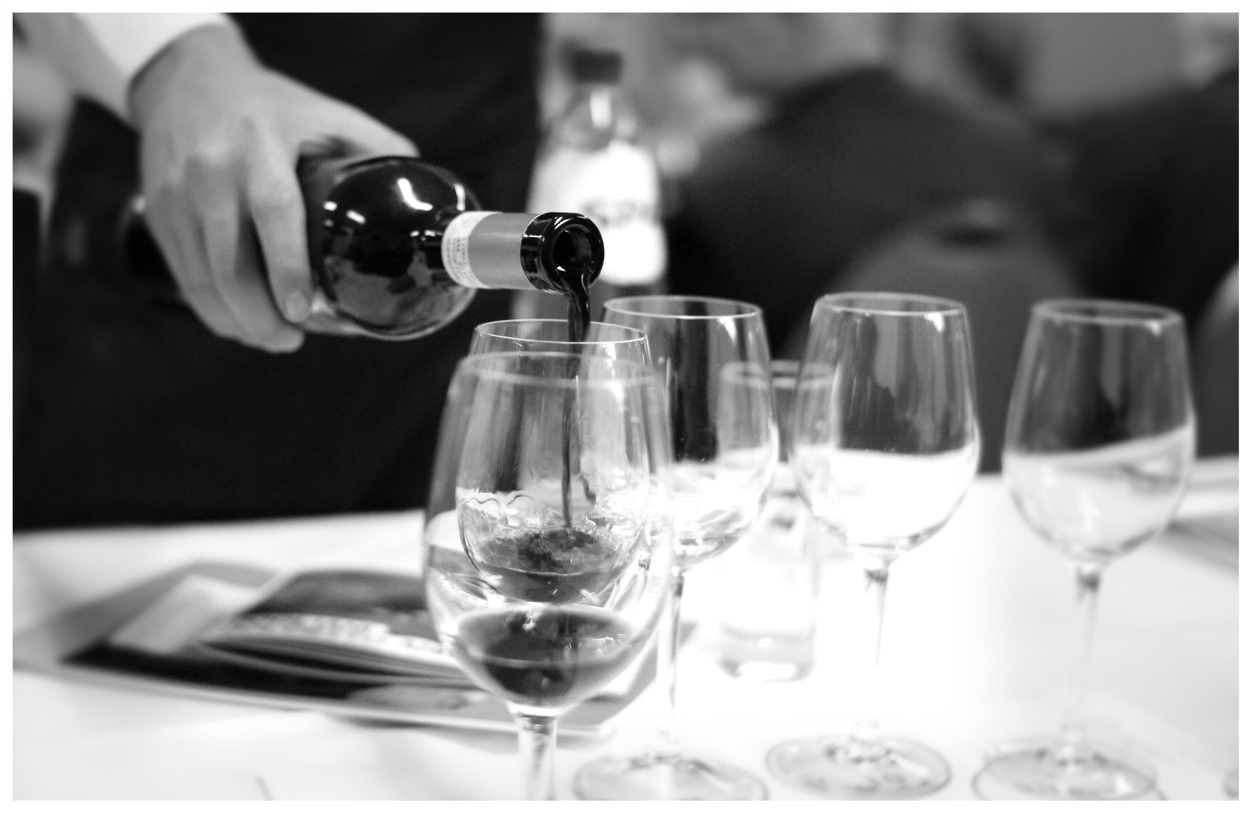 Best Italian Wine Adwards 2015