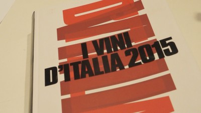 Photo of Vini d'Italia 2015 (L'Espresso): De bedste vine fra Italien