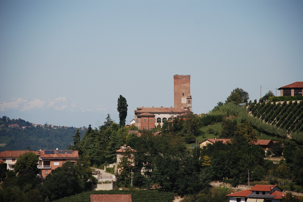 Photo of Barbaresco: I skyggen af Barolo