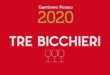 Gambero Rosso 2020 Sicilien