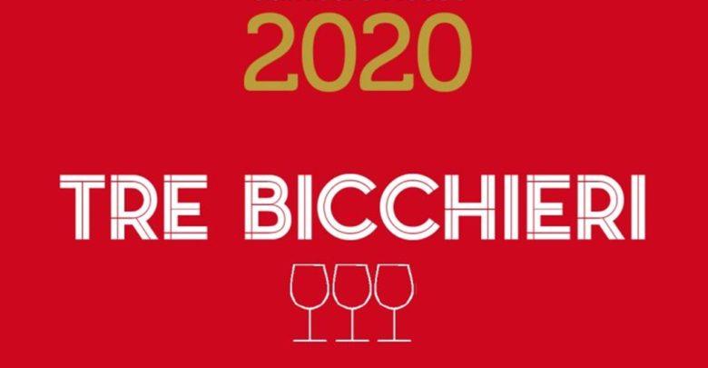 Gambero Rosso 2020 Ligurien