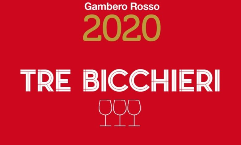 Gambero Rosso 2020 Valle d'Aosta