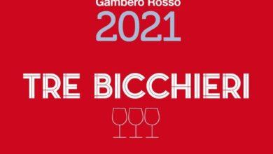 Gambero Rosso 2021 Sicilien