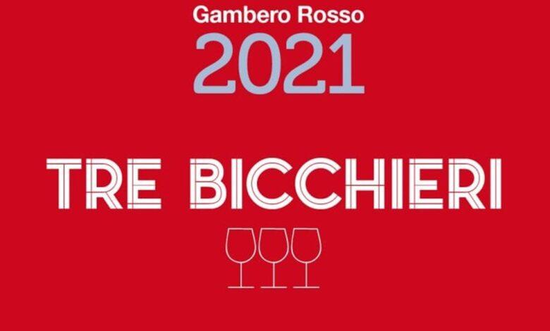 Gambero Rosso 2021 Veneto